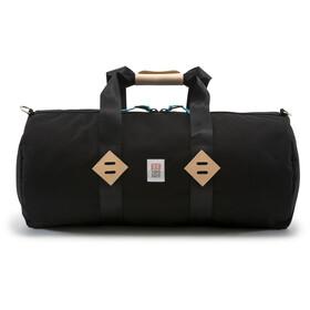 """Topo Designs Classic Borsone 20"""", ballistic black"""